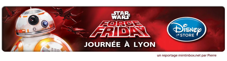 Banner_ForceFriday_Lyon_DisneyStore