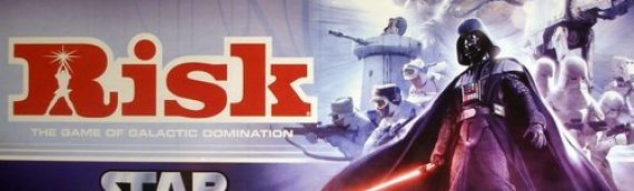 Un nouveau RISK Star Wars