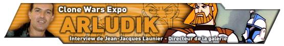 Bannière Arludik 2006