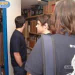 Attakus Entrée de l'Atelier - MintInBox