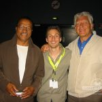 Billy Dee Williams - Dave Prowse - Lando - Vader