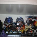 Collection de l'agence - Star Wars