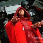 Studiopolis - Palpatine - Darth Vader