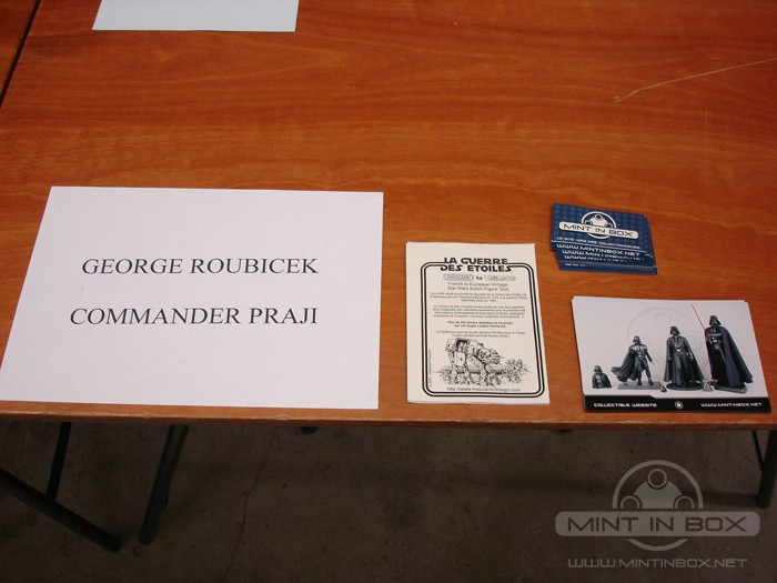 PJC 2006 Novembre MintInBox George Roubicek