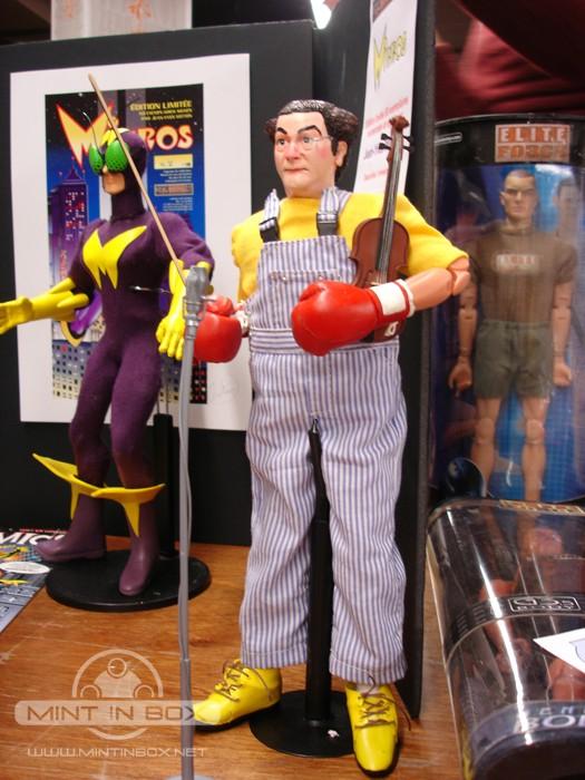 PJC 2006 Novembre MintInBox Coluche