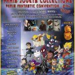 Affiche du PJC de Novembre 2006