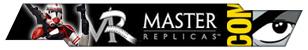 Master Replica San Diego Comic Con 2006