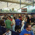 Sideshow San Diego Comic Con 2006