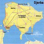 Plan Djerba