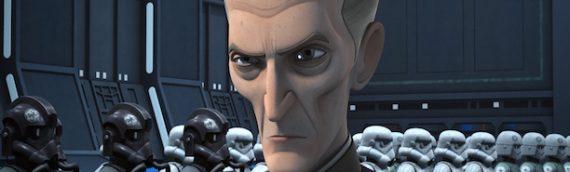 Star Wars Rebels – Nouveau Caméo
