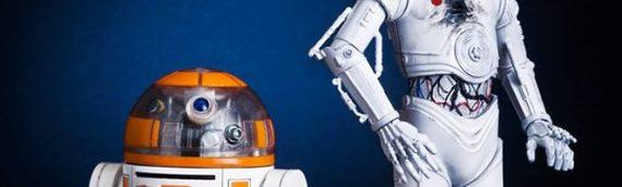 Star Wars Celebration Anaheim : L'exclusivité de Kotobukiya