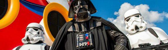 Disney propose les premières croisières à thème Star Wars