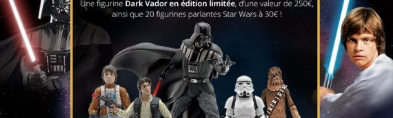 Disney store : le quiz Star Wars