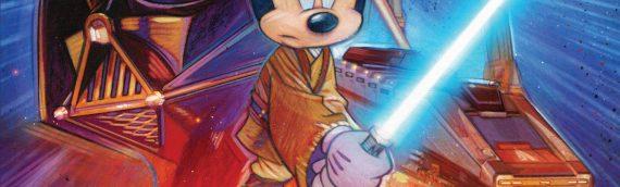 Disney – Star Wars Week-End 2015 – L'affiche Officielle