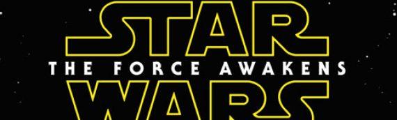 Star Wars The Force Awakens : L'artbook du film !