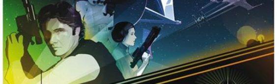 Star Wars Celebration Anaheim – Gagner votre voyages avec Toys R Us