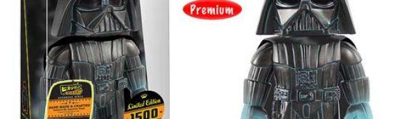 Funko : Lightning Darth Vader Hikari Vinyl Figure