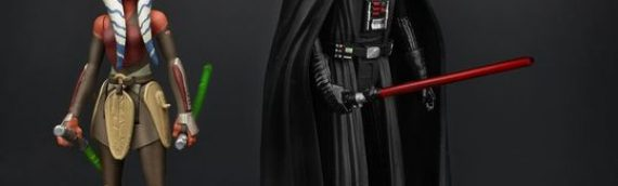 HASBRO – Star Wars Rebels