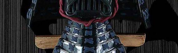 Casque Samurai Version Darth Vader Life-Size