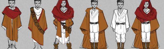 Marvel : Star Wars – Kanan : The Last Padawan