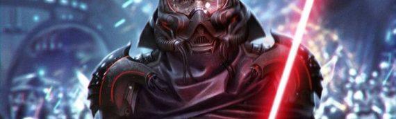 Et si Dark Vador n'avait pas été Dark Vador ?