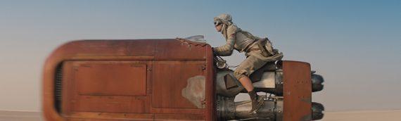 Hasbro & Star Wars The Force Awakens