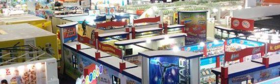 London Toy Fair : LEGO