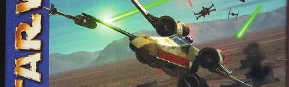 Good Old Games : Rogue Squadron 3D