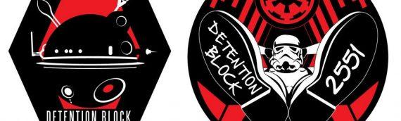 Detention Block 2551 : De nouveaux patchs
