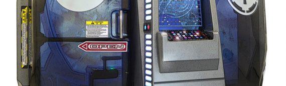 Namco Bandai : Star Wars Battle Pod