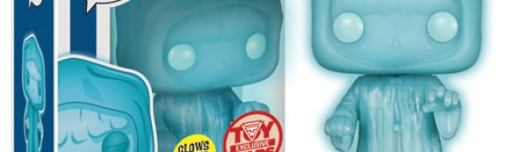 Funko Pop – Empereur Holographiqe Glow in the Dark