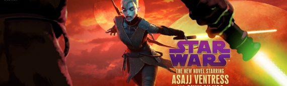 Star Wars Celebration Anaheim : De nouveaux invités
