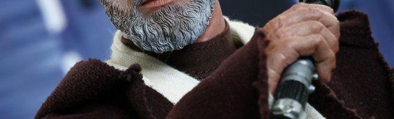 Hot Toys : Obi-Wan Kenobi Movie Masterpiece