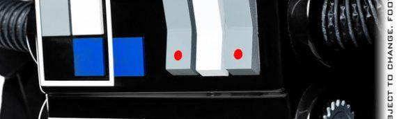 Anovos : Star Wars Snowtrooper et TIE Fighter Pilot