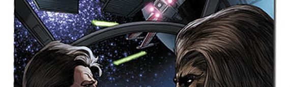 Marvel – Star Wars #1