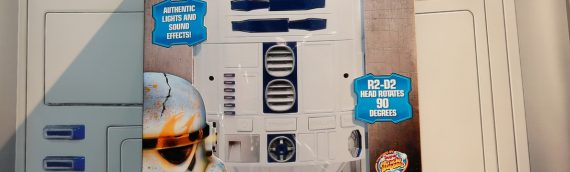 New-York Toy Fair : Imperial