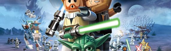 Panini Comics : LEGO Star Wars Magazine