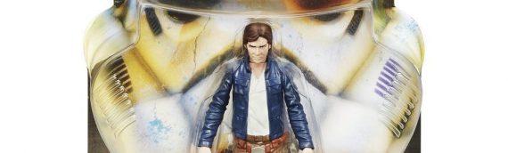 HASBRO : Nouvelle vague Saga Legend