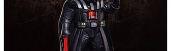 Beast Kingdom Toys : Egg Attack ESB Darth Vader Statue