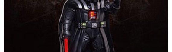 Beast Kingdom Toys : Egg Attack ESB Darth Vader Statue