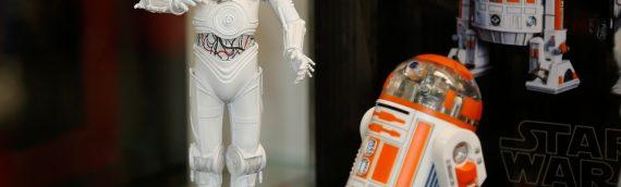 New-York Toy Fair : Kotobukiya