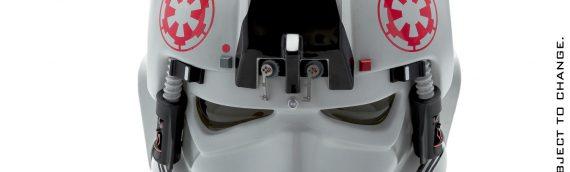 ANOVOS : AT-AT Driver Helmet