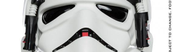 Anovos : Star Wars AT-AT Driver