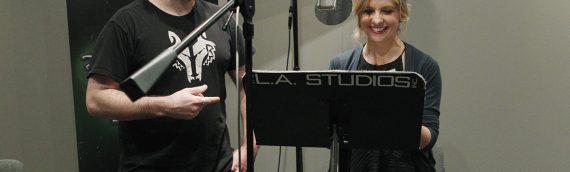 Star Wars Rebels – Sarah Michelle Gellar rejoint le casting