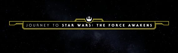 Journey to Star Wars : The Force Awakens