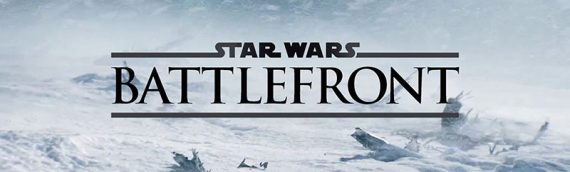 Star Wars Celebration Anaheim – Star Wars Battlefront