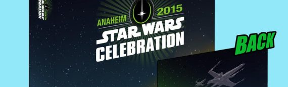 Star Wars Celebration Anaheim