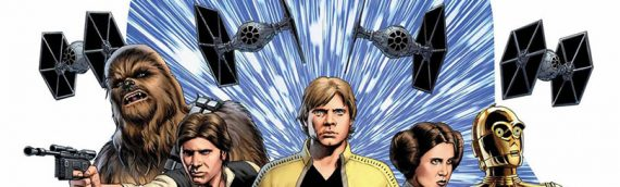Panini Comics – Star Wars #1 en France