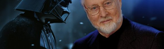 Star Wars – The Force Awakens – Enregistrement de la BO