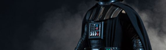 Sideshow Collectibles : Darth Vader Lord of the Sith Premium Format